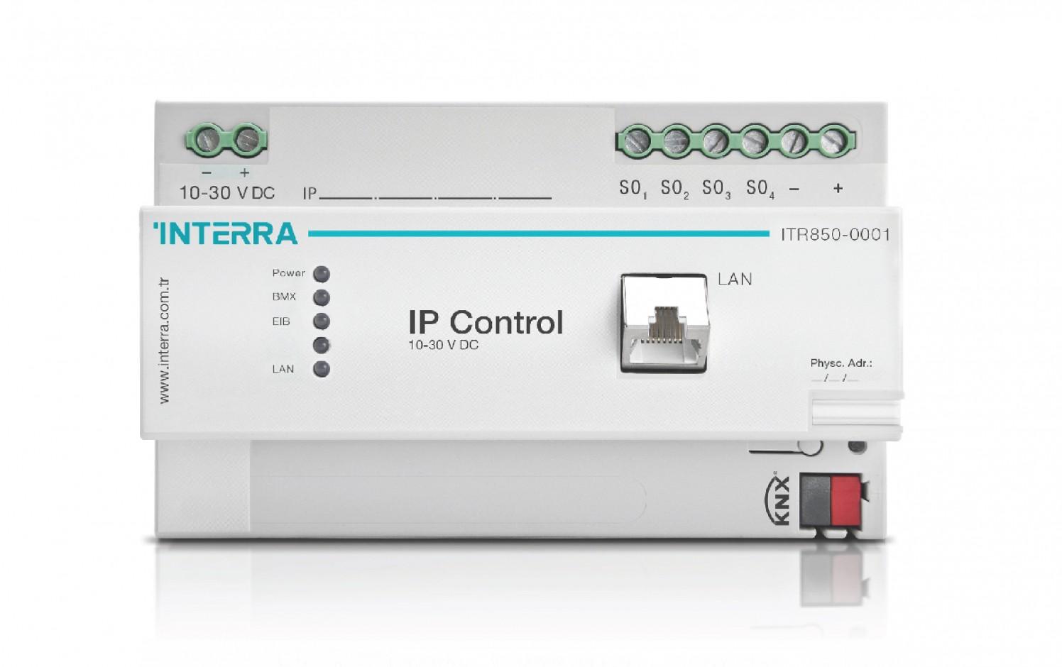 IP Control