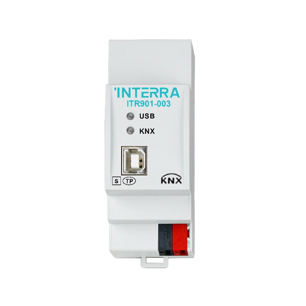 Interfejs KNX USB